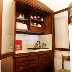 Отель Domus Celentano Апартаменты с различными типами кроватей фото 15
