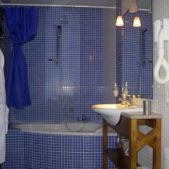 Отель A Lagosta Perdida Стандартный номер разные типы кроватей фото 7