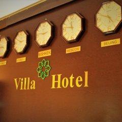 Отель Вилла Отель Бишкек Кыргызстан, Бишкек - отзывы, цены и фото номеров - забронировать отель Вилла Отель Бишкек онлайн интерьер отеля фото 3