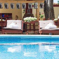 Отель Villa Mystique детские мероприятия фото 4