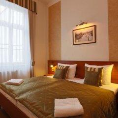 Hotel U Svatého Jana 3* Стандартный номер с различными типами кроватей фото 4