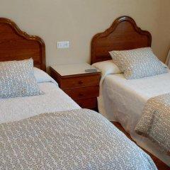 Отель La Espina de Pechon комната для гостей фото 3