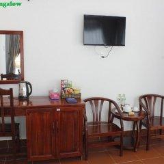 Отель Mon Bungalow Бунгало с различными типами кроватей фото 5
