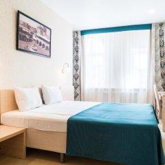 Гостиница Дипломат 3* Стандартный номер с разными типами кроватей фото 2