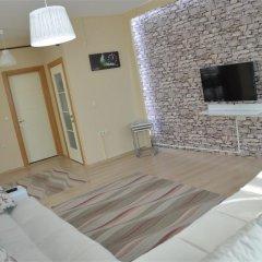 Отель Hill Suites Апартаменты с 2 отдельными кроватями фото 12