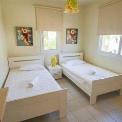 Отель Villa Florie Кипр, Протарас - отзывы, цены и фото номеров - забронировать отель Villa Florie онлайн детские мероприятия