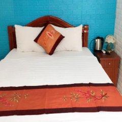 Hanoi Pearl Hostel Улучшенный номер с различными типами кроватей фото 2