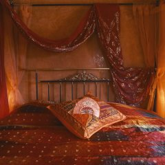 Nikos Takis Fashion Hotel 4* Улучшенный люкс с различными типами кроватей фото 3
