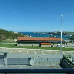 Отель Apartamentos Maradentro спортивное сооружение