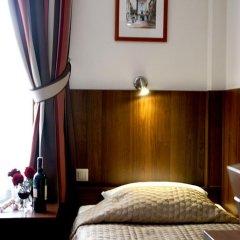 Hotel Alexander 3* Стандартный номер фото 4