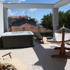 Rimini Suite Hotel 4* Люкс с различными типами кроватей фото 14
