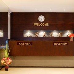 Отель Nize Hotel Таиланд, Пхукет - отзывы, цены и фото номеров - забронировать отель Nize Hotel онлайн интерьер отеля фото 3