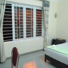 Отель Thien An Homestay Хойан ванная фото 2