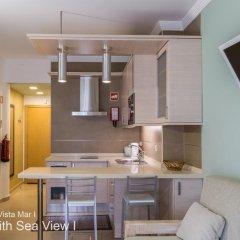 Отель Akisol Monte Gordo Ocean Монте-Горду в номере фото 2