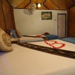 Отель Lanta Family Resort 3* Бунгало фото 8