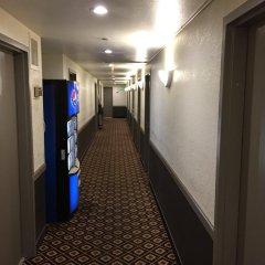 Отель Buena Vista Motor Inn интерьер отеля фото 3