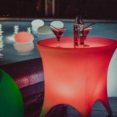 Гостиница Барракуда Большой Геленджик гостиничный бар
