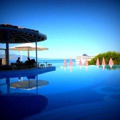 Bougainville Bay Hotel бассейн фото 3
