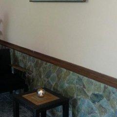 Отель Hostal Los Pinares Испания, Льорет-де-Мар - отзывы, цены и фото номеров - забронировать отель Hostal Los Pinares онлайн интерьер отеля фото 3