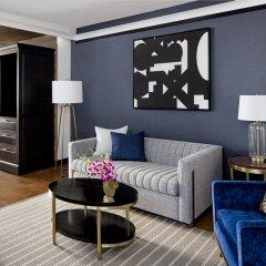 The St. Gregory Hotel 4* Номер Делюкс с различными типами кроватей