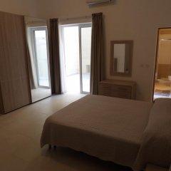 Отель Windsor Point 3 Слима комната для гостей фото 4