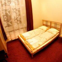 Отель Pokoje Goscinne Isabel Стандартный номер с двуспальной кроватью фото 11
