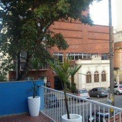 Отель Hospedagem Real балкон
