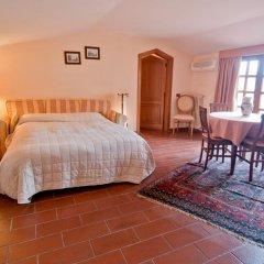 Отель Tenuta Cusmano 3* Апартаменты с различными типами кроватей фото 6