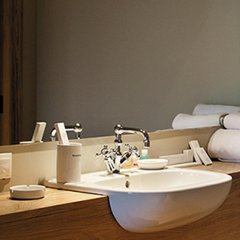 Отель Rooms Kazbegi 4* Стандартный номер фото 5