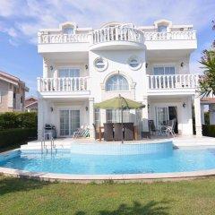 Villa Helios 4* Вилла с различными типами кроватей фото 29