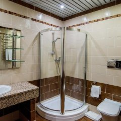 Гостиница Профит 4* Стандартный номер с различными типами кроватей фото 7
