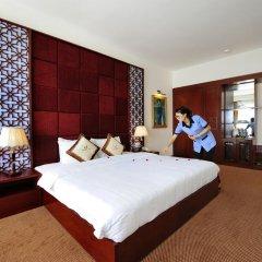 Century Riverside Hotel Hue 4* Люкс Премиум с различными типами кроватей фото 9