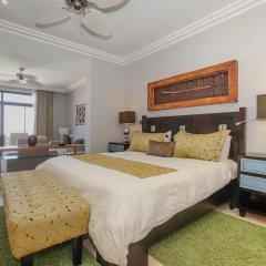 Отель Fishing Lodge Capcana Luxury 4Diamonds 3* Студия с различными типами кроватей