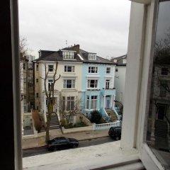 Dillons Hotel - B&B балкон