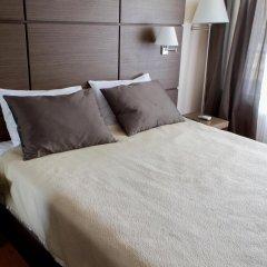 Гостиница Мирный курорт 4* Полулюкс