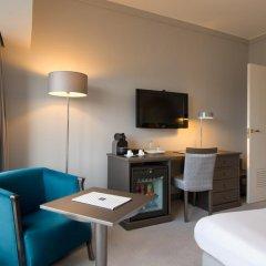 Отель Tivoli Oriente 4* Улучшенный номер с различными типами кроватей фото 11