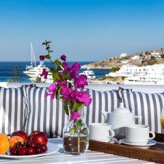 Отель Bay Bees Sea view Suites & Homes 2* Коттедж с различными типами кроватей фото 13