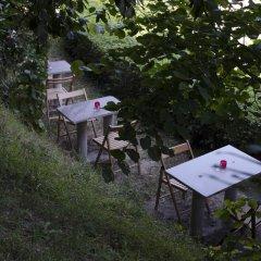 Отель La Locanda degli Elfi Кандия-Ломеллина питание фото 2
