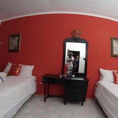 Отель Bourbon Beach Jamaica Стандартный номер с 2 отдельными кроватями фото 23