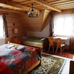 Отель Willa Pod Smrekami комната для гостей фото 2