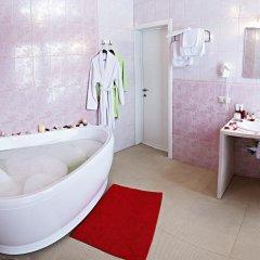 Гостиница Гамильтон ванная