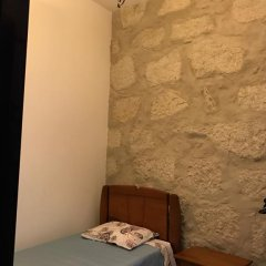 Отель Constituição Rooms 2* Стандартный номер с различными типами кроватей (общая ванная комната) фото 5