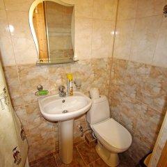 Гостиница Guest House on Turgeneva 172a в Анапе отзывы, цены и фото номеров - забронировать гостиницу Guest House on Turgeneva 172a онлайн Анапа ванная фото 2