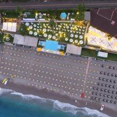 Hotel Caparena Таормина помещение для мероприятий фото 3