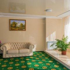 Гостиница Ставрополь интерьер отеля фото 3