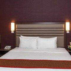 Florida International Hotel 2* Стандартный номер с двуспальной кроватью фото 5