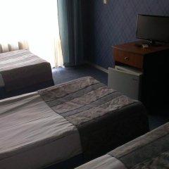 Hotel Lazuren Briag 3* Стандартный номер с различными типами кроватей фото 12