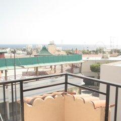 Отель Cinderella Flats балкон