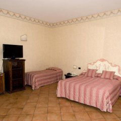 Galileo Hotel 3* Стандартный номер с двуспальной кроватью фото 4