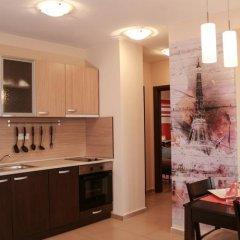 Апартаменты Madrid Apartments Cherkovna в номере фото 2